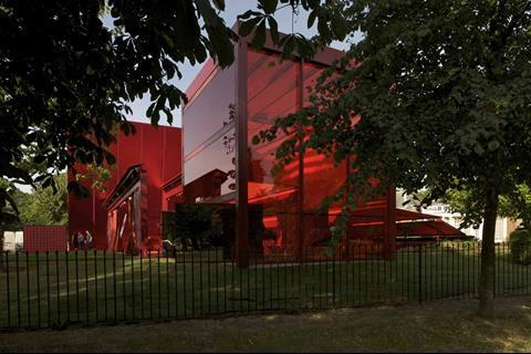 Serpentine gallery 01 Nouvel